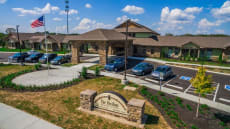 The Pavilion Senior Living at Lebanon