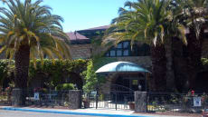 Nazareth Agua Caliente Villas