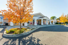Lassen House Senior Living