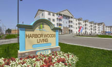 Harbor Woods Brunswick