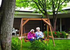 American House Westland Venoy Senior Living
