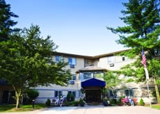 American House Westland Joy Senior Living
