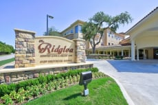 The Ridglea Assisted Living & Memory Care