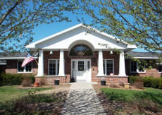 Bishops Court Assisted Living