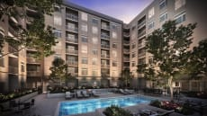 Overture 9th + Co 55+ Apartment Homes