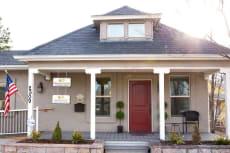 CCA Cascade House