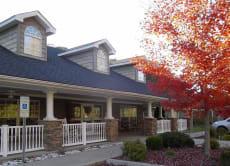Hayesville House