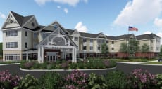 Arbor Terrace Mount Laurel (Opening Fall 2019)