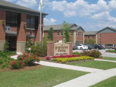 Provision Living at Hattiesburg