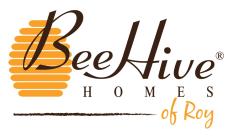 Bee Hive of Roy