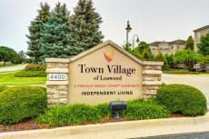 Town Village of Leawood