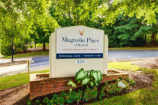 Magnolia Place of Roswell