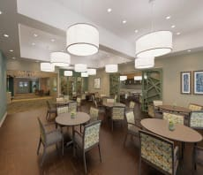 Southfield Senior Living Redefined