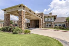 Caydance Assisted Living and Memory Care