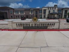 The Landing at Watercrest Shadow Creek Ranch (Now Open)