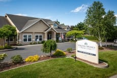 Sequoia Springs Senior Living
