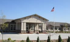 High Plains Alzheimer's Special Care Center