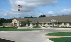 Hudson Creek Alzheimer's Special Care Center