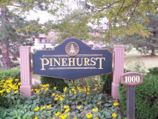 Pinehurst Senior Living