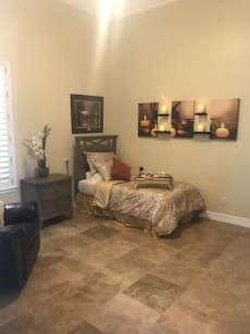 Mountain Cove Luxury Senior Care