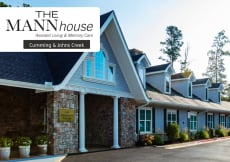 The Mann House Assisted Living & Memory Care (Cumming & Johns Creek)