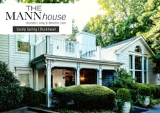 The Mann House Sandy Springs/Buckhead
