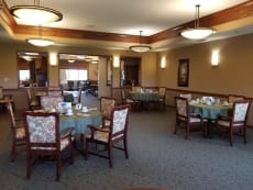 Bavarian Meadows Assisted Living