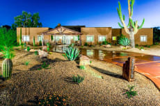 North Scottsdale Retreat