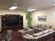 Ivy Creek Gracious Retirement Living