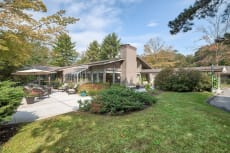 The Country House in Westchester