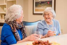 Commonwealth Senior Living at the Eastern Shore