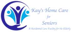 Kay's Home Care for Seniors