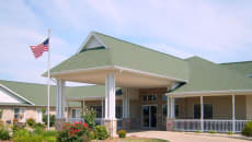 The Glenwood Supportive Living of Staunton