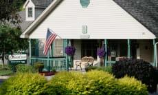Randall Residence of Auburn Hills