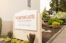 Northgate Retirement Community Happy Living by Cogir