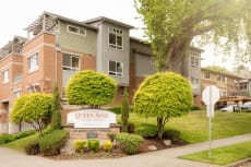 Queen Anne Retirement Community Happy Living by Cogir