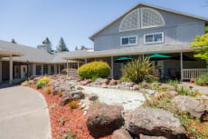 Cogir of Rohnert Park Senior Living