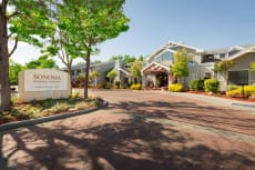 Sonoma Retirement Community