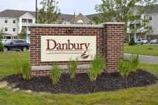 Danbury in Hudson