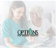 Options for Senior America - Livingston, NJ