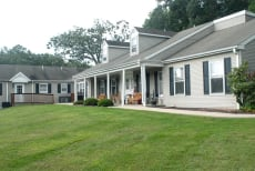 Colonial Woods Personal Care Home
