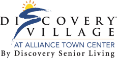 Discovery Village at Alliance Town Center Assisted Living (Opening Spring 2020)