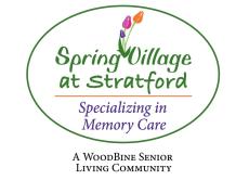 Spring Village at Stratford