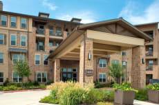 Discovery Village at Alliance Town Center Independent Living