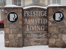 Prestige Assisted Living at Kalispell