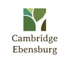 Cambridge Ebensburg