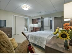 Actors Fund Nursing Home