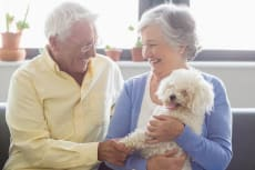 Rolling Hills Retirement Community (Opening Summer 2021)