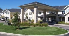 Mulberry Gardens Assisted Living