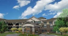 Linwood Estates Gracious Retirement Living